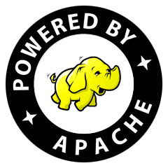 Powered by Apache