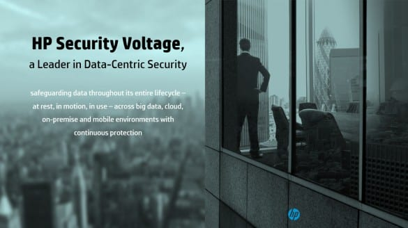 Data-Centric Security Why Its Necessary and How to Get It