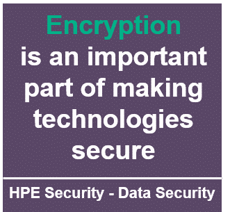 encryptionimportant