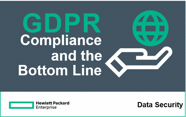 GDPR Compliance & the Bottom Line