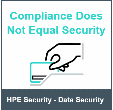 compliancedoesnotequalsecurity