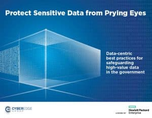 Protect Sensitive Data from Prying Eyes