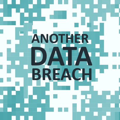 Another Data Breach