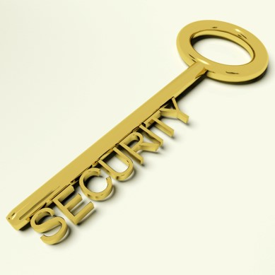 key management and encryption